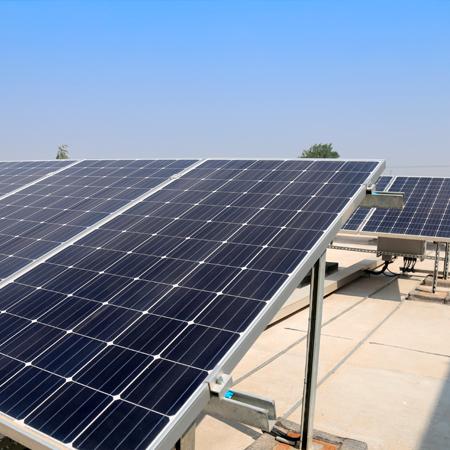 Geração de Energia Solar para Imóveis Comerciais