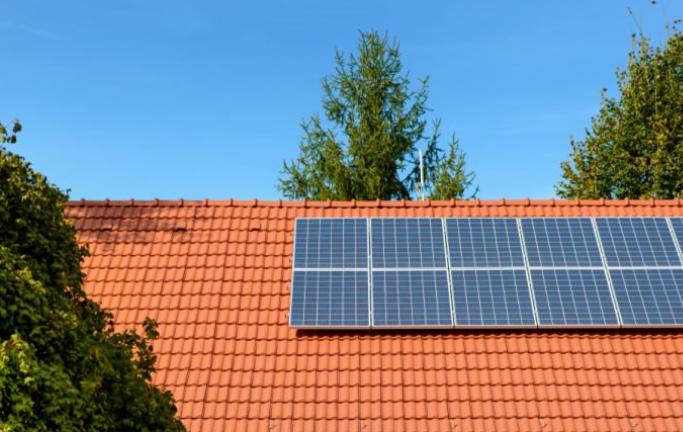 Central fotovoltaica Condominio Buona Vitta em Ribeirão Preto – SP